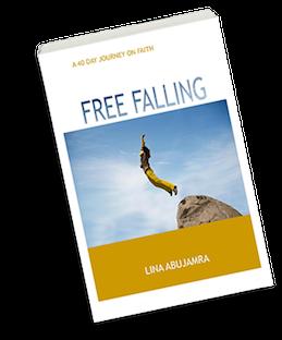 Free Falling PNG-2
