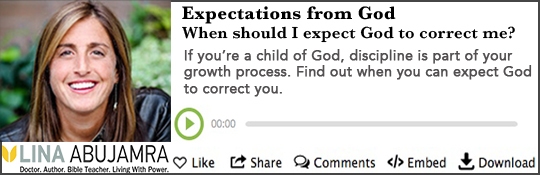Expectations from God_Podcast